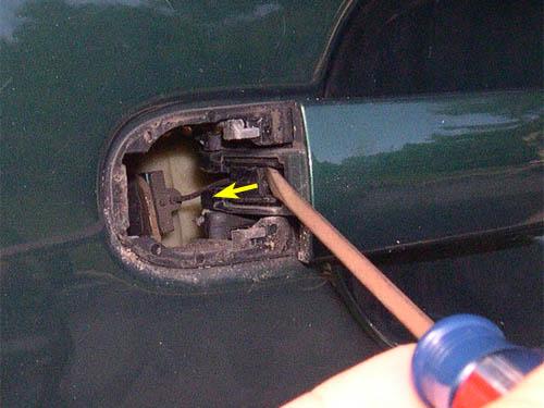 98 05 Mk4 Golf Bora Replacing The Front Door Window
