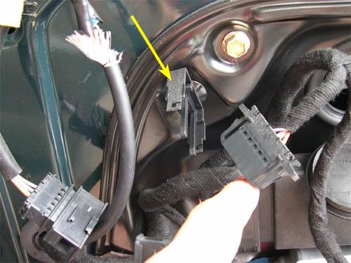 98 05 mk4 golf bora replacing the front door window for 1999 vw passat window regulator clips