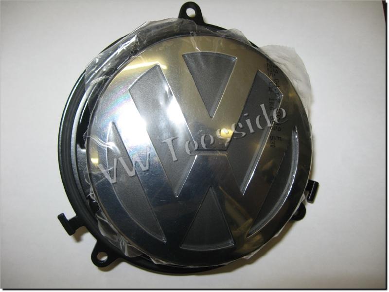 Vw mk5 golf passat eos boot handle mechanism 3c5827469c ebay for 06 vw passat door lock problems